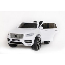 Volvo XC90 , wit 12V ,BT,...