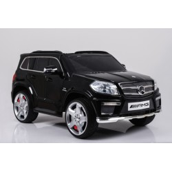 Mercedes GL63AMG, metallic...