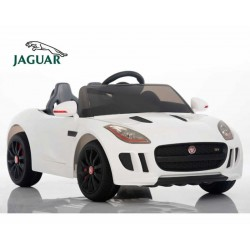 Jaguar F-type, 12V wit,...