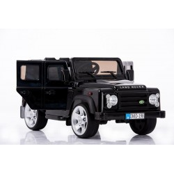 Land Rover Defender 110...