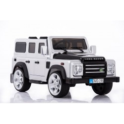Land Rover Defender 110 wit...