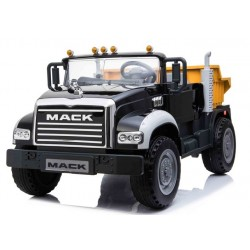 Mack Granite heavy truck...