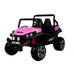 Beach buggy roze , 2...