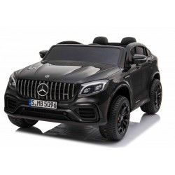 Mercedes-Benz GLC 63S, 2...